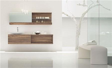 Pensili Da Bagno Verticali : Mobili pensili per bagno amazing pensile bagno ad angolo singolo