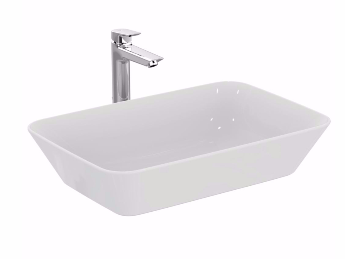 Lavabi bagno ecco le novit 2017 for Ideal standard connect