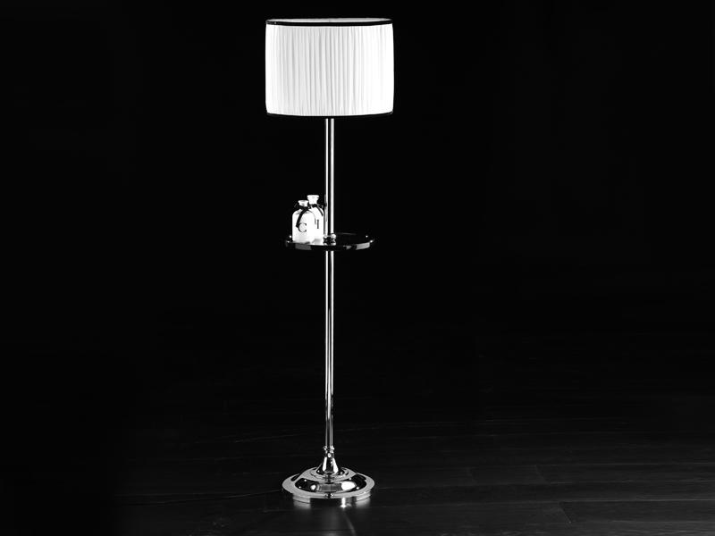 Illuminazione arredare con una lampada a terra quale scegliere: