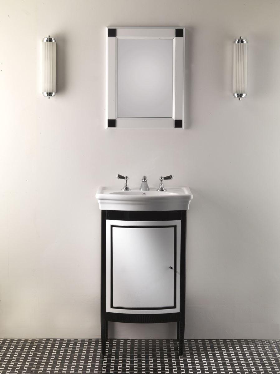Mobili bagno Devon&Devon, ecco le novità dal salone del mobile