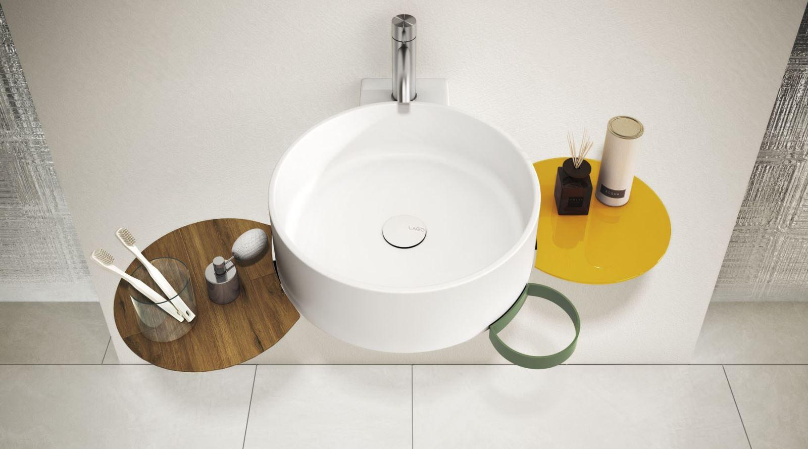 Ultimissime dal mondo del mobile bagno - Mobile bagno lago prezzo ...