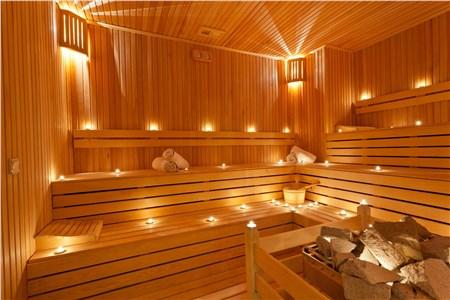 Bagno Di Casa Come Una Spa : A casa come in una spa