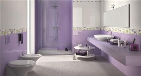 Come scegliere i rivestimenti per le pareti e il pavimento del bagno