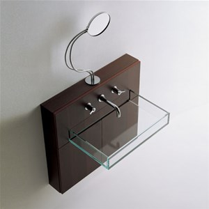 Lavabo Boxes - BOX210CR