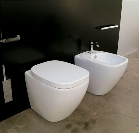 Sanitari bagno dial - Posizione sanitari bagno ...