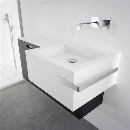 Lavabo point portasalviette fold for Amazon lavabos