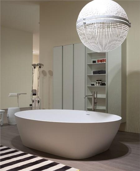 Vasca design solidea - Vasche da bagno roma ...