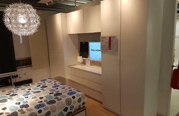 Amazing Ikea Progettazione Camera Da Letto Photos ...