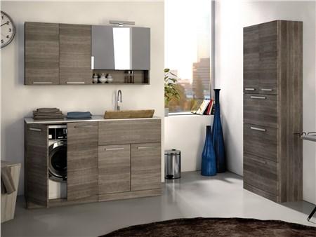 Mobili lavanderia bagno lavanderia 1 - Mobili per lavatrici e asciugatrici ...