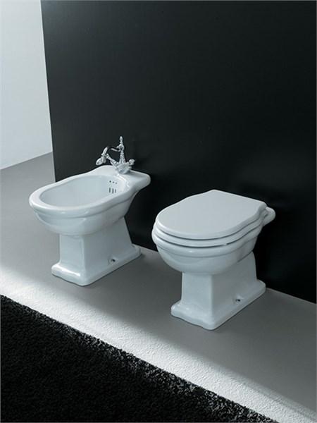 sanitari bagno hermitage