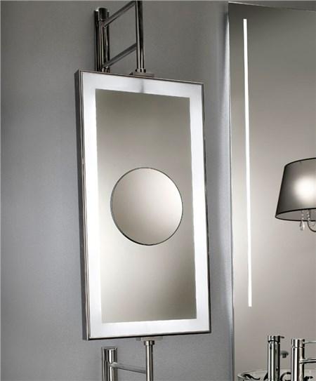 Specchio ingranditore - Specchio ingranditore con luce ...
