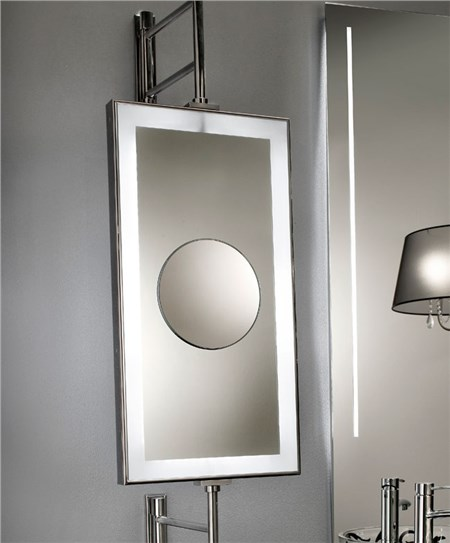 Specchio ingranditore - Specchio ingranditore bagno ...