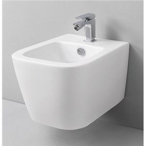 Bidet sospeso piccolo art ceram ten