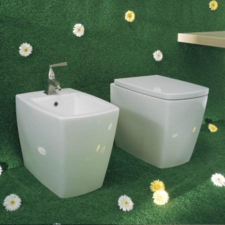 Sanitari colorati economici infissi del bagno in bagno - Rubinetteria bagno prezzi economici ...