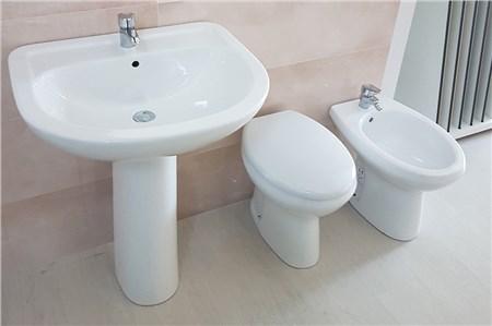 Come rinnovare il bagno con un budget contenuto - Rinnovare il bagno ...