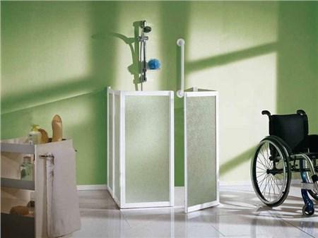 Box Doccia Per Disabili.Box Doccia Per Disabili Flex