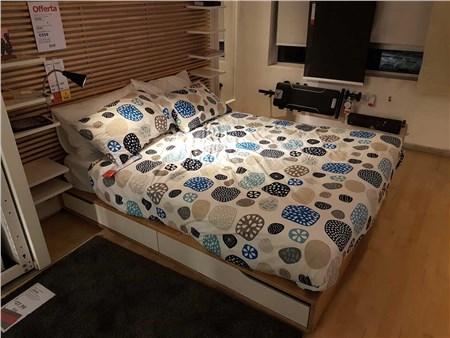 Camera da letto Ikea, le nuove tendenze