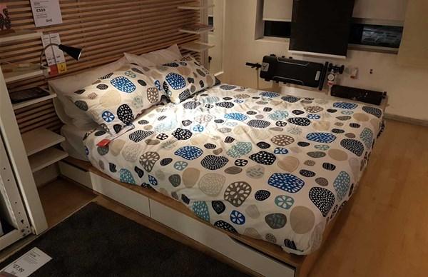 Camere da letto - Camere da letto ikea ...