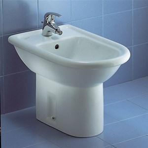 Bidet fleo for Sanitari bagno dolomite
