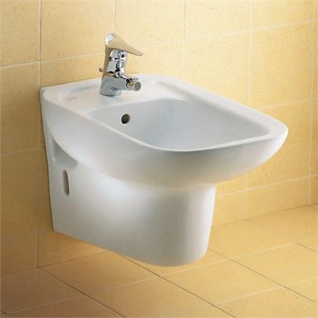 Sanitari sospesi dolomite infissi del bagno in bagno - Prezzi sanitari bagno ideal standard ...