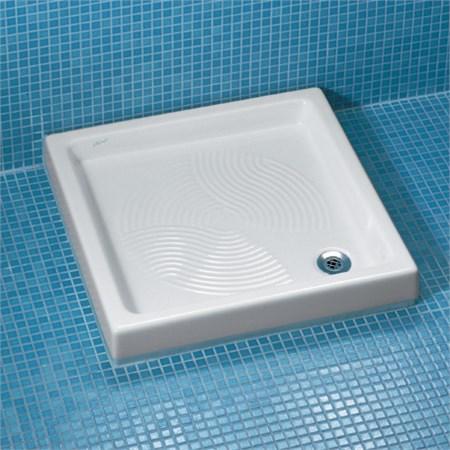 Piatto doccia golf 76x76 cm - Piatto doccia per esterno ...