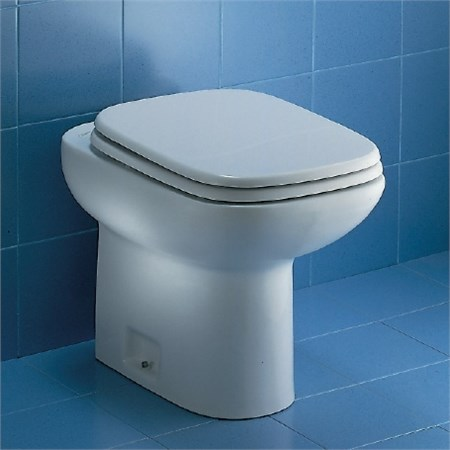 Vaso rio for Ideal standard liuto bidet