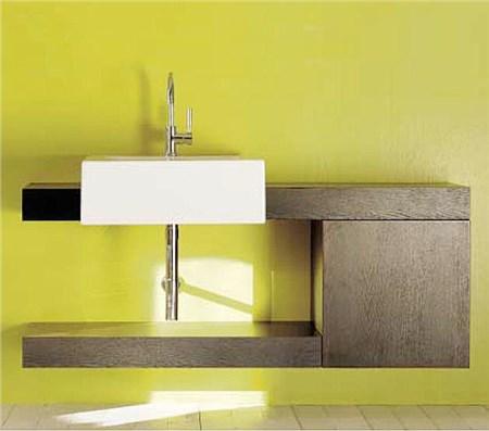 mobile lavabo acquagrande - Arredo Bagno Flaminia
