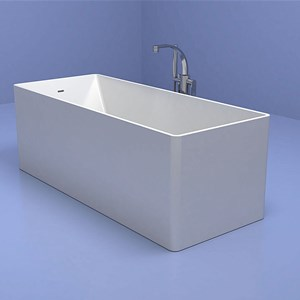 Vasca da bagno fontana - Vasca da bagno ceramica ...