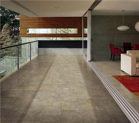 Pavimento da esterno sarayi for Piastrelle da esterno ikea