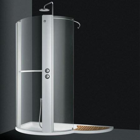 box doccia cristallo cesana prezzi: zottoz.com veranda fireplace idee. - Box Doccia Cristallo Cesana Prezzi