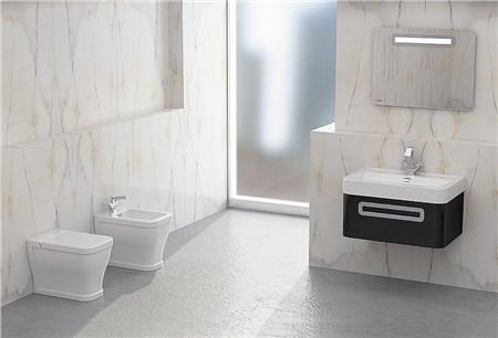 Ambiente bagno Opera