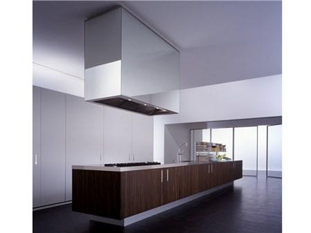 cucina con isola boffi zone