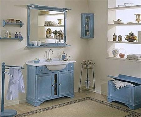 Bagno classica egeo for Produttori mobili classici