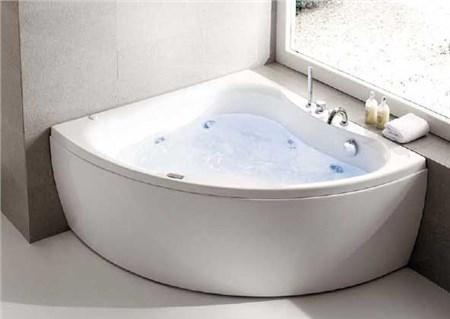 Vasche ad angolo prezzi vasca da bagno con piedini shropshire x cm bianco with vasche ad angolo - Vasche da bagno ad angolo prezzi ...