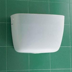 Cassetta Scarico Wc Esterna In Ceramica.Cassette Di Scarico