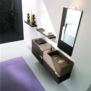 Ambiente bagno Facto Evolution