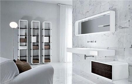Bagno contemporaneo peace hotel - Bagno contemporaneo ...
