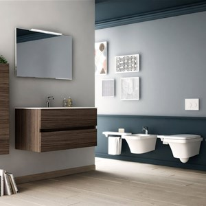 Bagno completo Flat