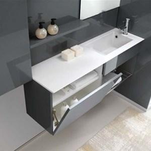 Mobili lavanderia for Geromin flexia