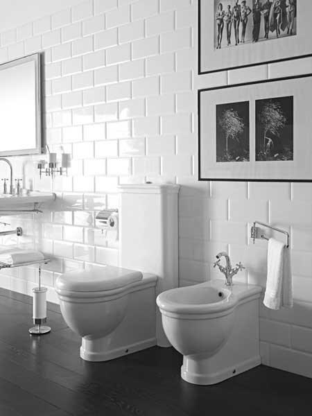 Sanitari paestum for Produttori sanitari bagno