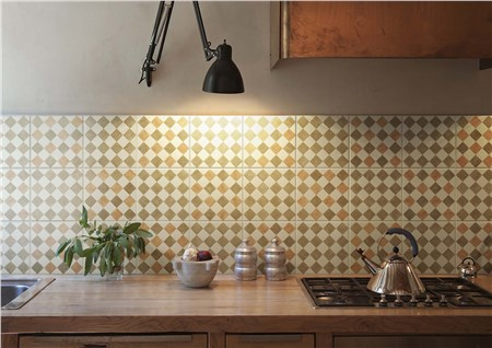 Gres Porcellanato 40x40 Queen