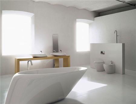 La nuova collezione di sanitari bagno touch - Produttori sanitari da bagno ...