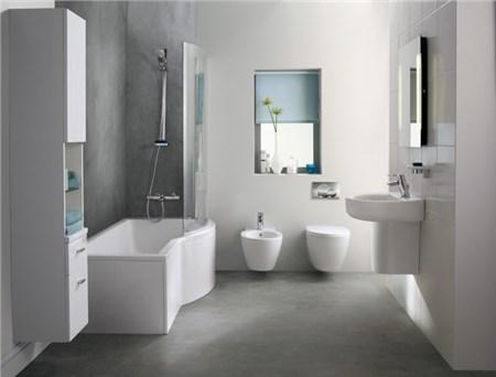Ambiente bagno Connect