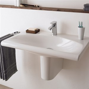 Lavabo Daylight 1000 mm
