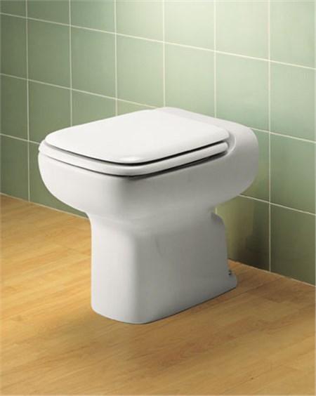 Sedile Water Ideal Standard Conca.Vaso Conca