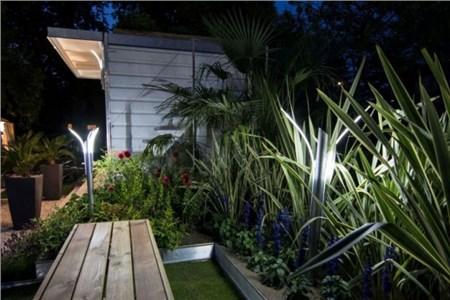 Come scegliere l illuminazione giardino