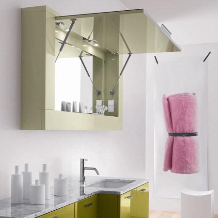 specchio narciso