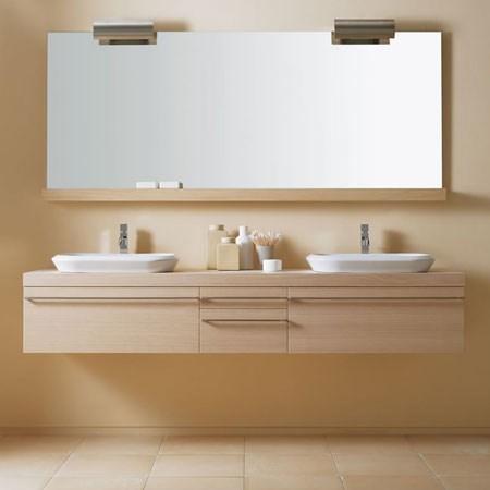 Mobile bagno lignum - Karol mobili bagno ...