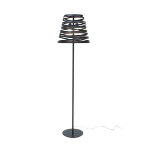 Lampada da terra Curl My Light LT1