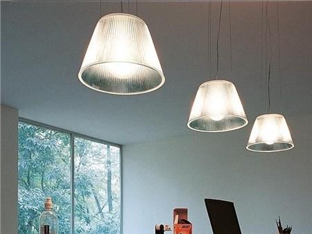 Lampade In Vetro A Sospensione : Lampada a sospensione in vetro romeo